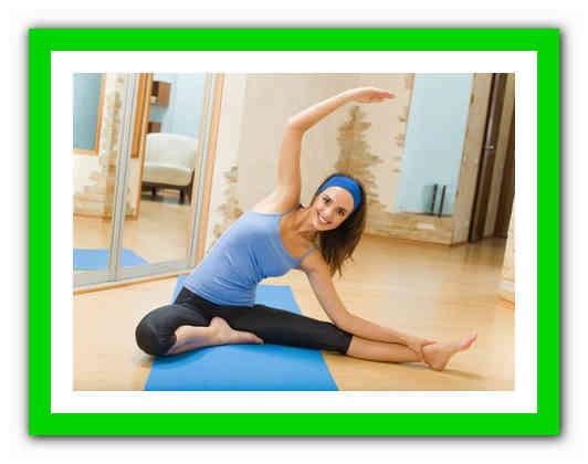 методы эффективного похудения в домашних условиях
