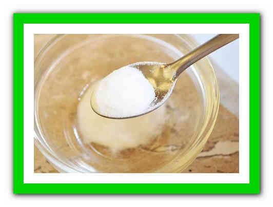 Как сбросить вес при помощи соды