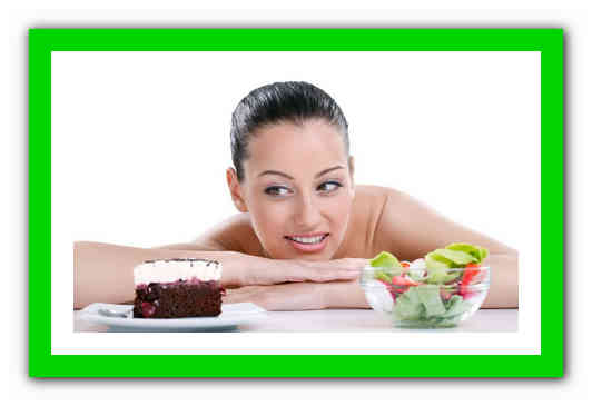 Еда чтобы похудеть для женщин