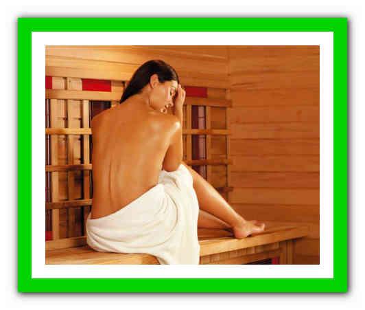 Народные средства в бане для похудения
