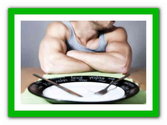 Голод и простатита мясо при остром простатите