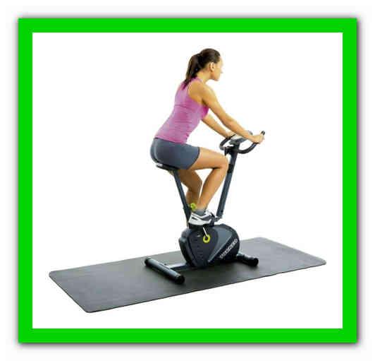 Эффективность похудения от велотренажера