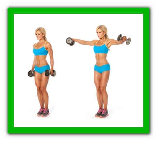 Быстрое Похудения Рук. Советы, как быстро похудеть в руках + эффективные упражнения в домашних условиях
